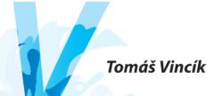 Tomáš Vincík – spolehlivý instalatér